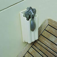 Photo of Winch Handle Pocket Short