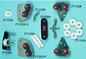 Photo of C Series Acc. & Spares